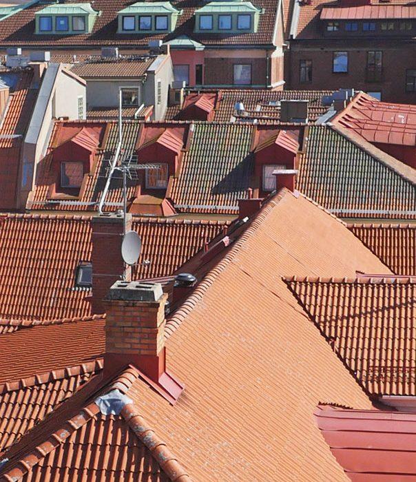Pallas Roof